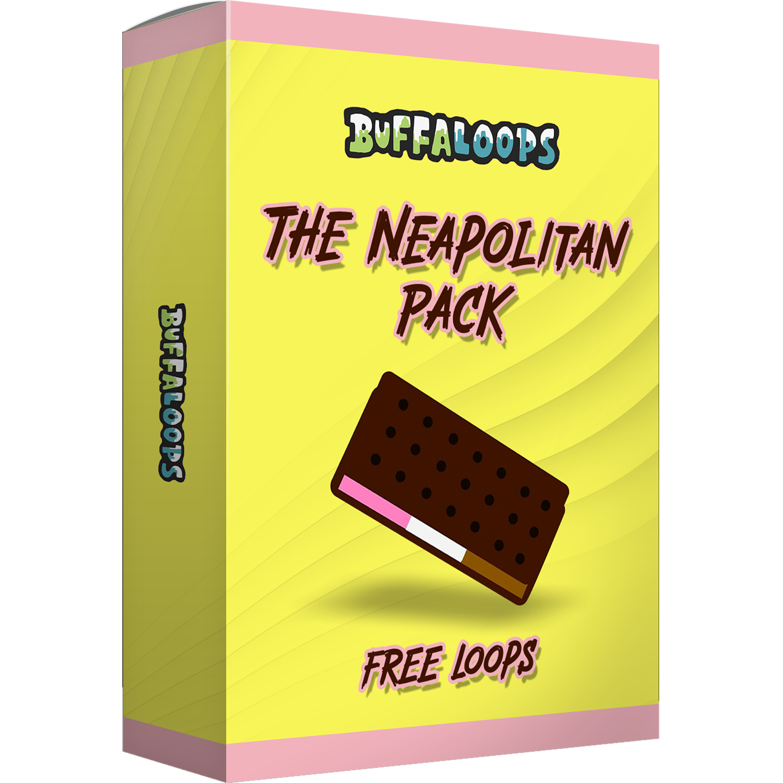 The Neapolitan Free Royalty Free Loops Sample Pack